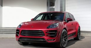 Red Macan URSA 1 tuningparts 2 310x165 Porsche Macan URSA in Palladium Bronze Metallic (u. weitere) by Topcar