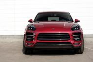 Red Macan URSA 1 tuningparts 3 190x127 Porsche Macan URSA in Palladium Bronze Metallic (u. weitere) by Topcar