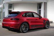 Red Macan URSA 1 tuningparts 5 190x127 Porsche Macan URSA in Palladium Bronze Metallic (u. weitere) by Topcar