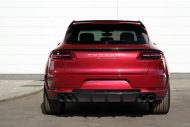 Red Macan URSA 1 tuningparts 6 190x127 Porsche Macan URSA in Palladium Bronze Metallic (u. weitere) by Topcar