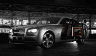 Rolls Royce Wraith Inspired Film 1 190x111 Rolls Royce Wraith kommt als Inspired by Film Edition