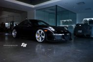 SR Auto Porsche 991 GT3 wheels 2 190x127 SR Auto Group zeigt Retro Wheels am Porsche 911 GT3
