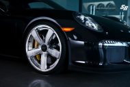 SR Auto Porsche 991 GT3 wheels 4 190x127 SR Auto Group zeigt Retro Wheels am Porsche 911 GT3