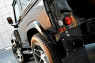 Santorini Black Defender by kahn design 4 190x127 Kahn Design tunt den Land Rover Defender 90