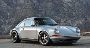 Singer Porsche 911 Virginia tuning 1 310x165 Singer Vehicle Design's pimpt den 1990er Porsche 911
