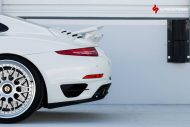 Supreme Power Porsche 991 Turbo tuning 2 190x127 Porsche 991 Turbo S Tuning by Supreme Power