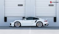 Supreme Power Porsche 991 Turbo tuning 8 190x111 Porsche 991 Turbo S Tuning by Supreme Power