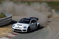 VW Beetle GRC Rallycross USA Motorsport 3 190x127 Das ist der neue Volkswagen VW Beetle GRC 2015