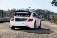 VW Beetle GRC Rallycross USA Motorsport 6 190x127 Das ist der neue Volkswagen VW Beetle GRC 2015