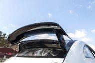 VW Beetle GRC Rallycross USA Motorsport 7 190x127 Das ist der neue Volkswagen VW Beetle GRC 2015