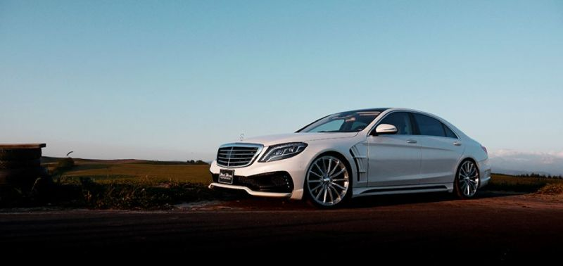 Wald-Mercedes-S-Class-PS-Tuning-3