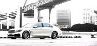 Wald Mercedes S Class PS Tuning 7 190x90 Wald Internationale tunt die Mercedes S Klasse W222
