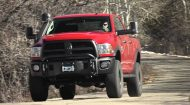 aev ram pickup truck 1 190x105 American Expedition Vehicles zeigt den Dodge Ram Pickup