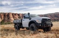 aev ram pickup truck 10 190x122 American Expedition Vehicles zeigt den Dodge Ram Pickup