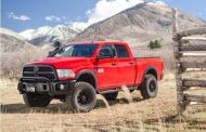 aev ram pickup truck 4 190x122 American Expedition Vehicles zeigt den Dodge Ram Pickup