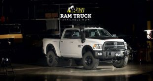 aev ram pickup truck 5 310x165 American Expedition Vehicles zeigt den Dodge Ram Pickup