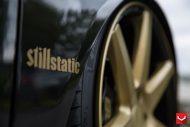 audi s4 vossen wheels tuning b8 5 190x127 Audi RS4 B7 mit Vossen Wheels und extremer Tieferlegung