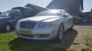 bentley continental gt getting v6 tdi 2 190x107 Bentley Continental GT mit V6 TDI! Ist das Tuning?