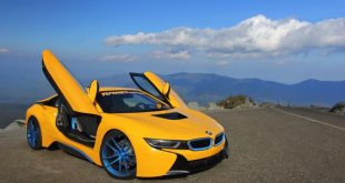bmw i8 climbs with washington 10 310x165 Turner Motorsport is giving the BMW I8 a new style