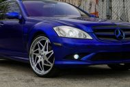 foargiato s class tuning w221 1 190x127 Mercedes S Klasse W221 optimiert!? durch Tuner Forgiato INC.