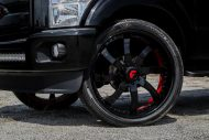 ford excursion forgiato tuning 3 190x127 Riesig! 28 Zoll Forgiato Wheels auf dem Ford Excursion
