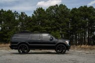 ford excursion forgiato tuning 6 190x127 Riesig! 28 Zoll Forgiato Wheels auf dem Ford Excursion