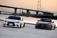 japanese kit turns toyota gt 86 into lexus 13 190x127 Toyota GT 86 mit Lexus Optik vom Tuner Aimgain