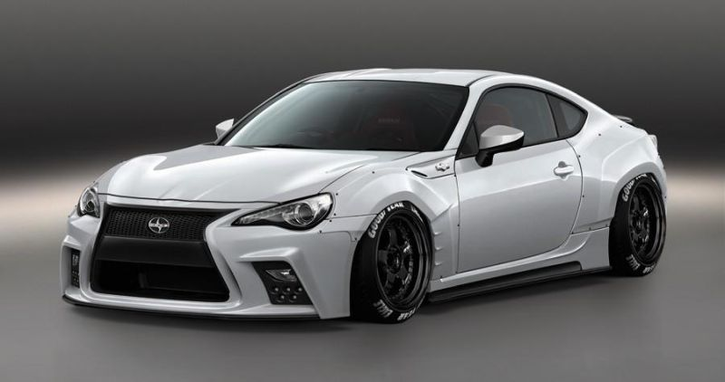 japanese-kit-turns-toyota-gt-86-into-lexus-3