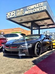 julius randles bmw i8 photo gallery 4 190x253 Tuning am BMW I8 von RDB LA Auto Shop