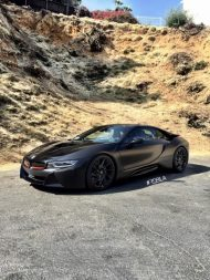 julius randles bmw i8 photo gallery 7 190x253 Tuning am BMW I8 von RDB LA Auto Shop