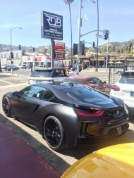 julius randles bmw i8 photo gallery2 190x253 Tuning am BMW I8 von RDB LA Auto Shop
