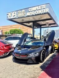 julius randles bmw i8 photo gallery3 190x253 Tuning am BMW I8 von RDB LA Auto Shop