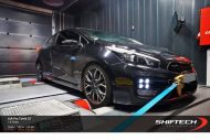 kia procee d gt tuned to almost 250 2 190x127 ShifTech tunt den Kia pro ceed GT auf knapp 250 PS
