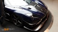 koenigsegg one1 bhp projekt 7 190x107 Fertiggestellt! BHP Project Koenigsegg One