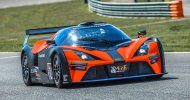 ktm xbow gt4 coupe 2 190x100 KTM X Bow als GT4 Coupe Variante