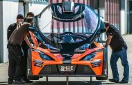 ktm xbow gt4 coupe 5 190x122 KTM X Bow als GT4 Coupe Variante