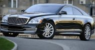 maybach tuning DC 1 190x99 DC Dream Cars bietet Tuning für den Maybach 57S Coupe an