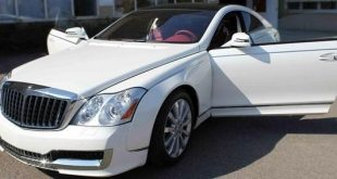 maybach tuning DC 2 Kopie 310x165 DC Dream Cars bietet Tuning für den Maybach 57S Coupe an