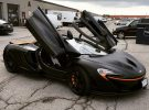 mclaren p1 owned by canadian dj deadmau5 2 135x100 McLaren P1 von DJ Deadmau5 scheint fertiggestellt