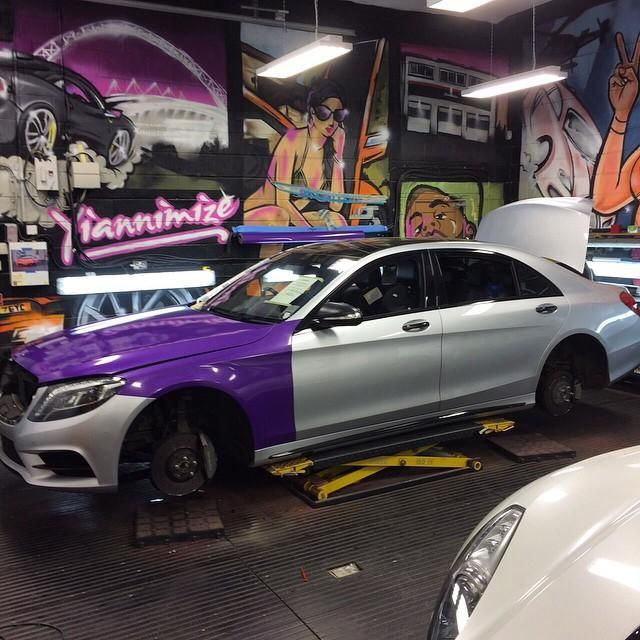mercedes-s-class-wrapped-in-purple-1