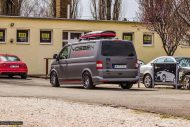 oct tuning vw t5 tuning 5 190x127 O.CT Tuning pimpt den Volkswagen VW T5 Bus