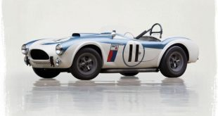 original shelby 289 competition cobra 1 310x165 1.200 PS Shelby Cobra Coupé mit LS7 V8 und BBS Alus