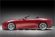 piecha.com tuning f type 1 190x127 Jaguar F Type Cabrio! Tuning von Piecha Design
