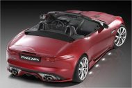 piecha.com tuning f type 2 190x127 Jaguar F Type Cabrio! Tuning von Piecha Design