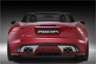 piecha.com tuning f type 3 190x127 Jaguar F Type Cabrio! Tuning von Piecha Design