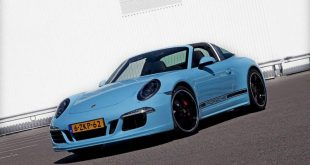 porsche 911 targa 4s exclusive edition 1 310x165 2016 Porsche 911 Targa 4S Exclusive Edition kommt bald