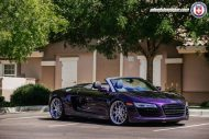 purple audi r8 hre wheels 10 190x127 Wheels Boutique Tuning am Lila Audi R8 V10