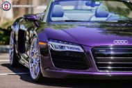 purple audi r8 hre wheels 4 190x127 Wheels Boutique Tuning am Lila Audi R8 V10