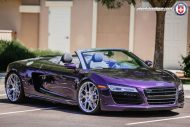 purple audi r8 hre wheels 5 190x127 Wheels Boutique Tuning am Lila Audi R8 V10