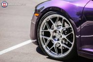 purple audi r8 hre wheels 9 190x127 Wheels Boutique Tuning am Lila Audi R8 V10